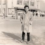 Фото 4. В. Парубец с бывшими детдомовцами. г. Мелитополь