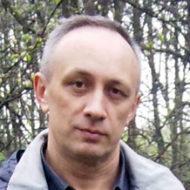 Правнук деда Андрея, Евгений Парубец