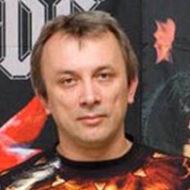 Правнук деда Андрея, Александр Парубец