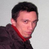 Правнук деда Андрея, Андрей Парубец