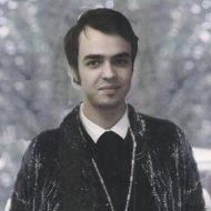 Правнук деда Андрея, Виктор Парубец