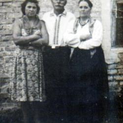 Родственники Екатерины