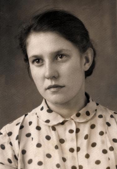 Екатерина в период ее жизни в Симферополе