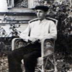 Николай Бойко в санатории