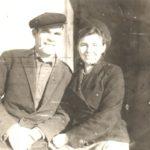 Nikolaj i Tatyana Demchenok primerno 1948 god 150x150 - Дочь Татьяна