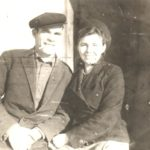 Nikolaj i Tatyana Demchenok primerno 1948 god 150x150 - Фотографии разных лет