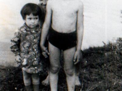 Noginy Lena Oleg Anatolij 400x300 - Фото семьи Екатерины: супруг, дети