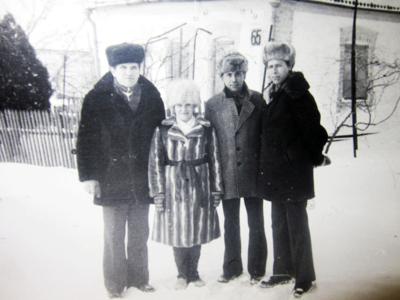 Ocherednoj priezd Valeriya Ivanovicha 400x300 - Мы - молодые