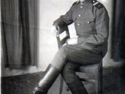 Petr Bojko v armii 400x300 - Родственники Екатерины