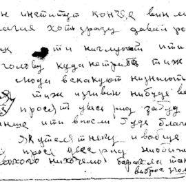 Pisma 015 270x270 - Письма моего деда