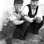Aleksandr Kurilenko ded Andrej Bojko 1963 god 150x150 - Дочь Федора