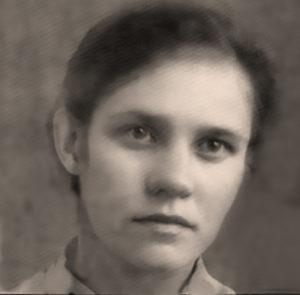 Anna vosstanovlennyj variant 300x295 - Первая жена деда — Ганна