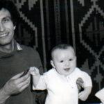 Kurilenko Nikolaj s synom 150x150 - Дочь Федора