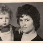 Lyuba zhena Aleksandra Kurilenko s synom 150x150 - Разные фотографии