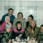S tetej Tanej i tetej Varej 2006 god 150x150 - Дочь Татьяна