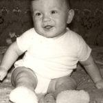 Syn Andrej. 1983 g 150x150 - Сыновья