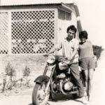 VALERIJ i SHURA v Lagere Altagir Na limane pod Melitopolem. 1964 g 150x150 - Валерий и Шура