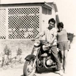 Валерий и Шура