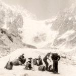 VALERIJ i SHURA v pohode na Kavkaze. 1964 g.6 150x150 - Валерий и Шура
