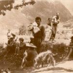 VALERIJ i SHURA v pohode na Kavkaze. 1964 g1 150x150 - Валерий и Шура