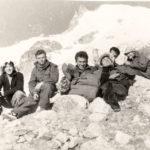 VALERIJ i SHURA v pohode na Kavkaze. 1964 g3 150x150 - Валерий и Шура