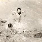 VALERIJ i SHURA v pohode na Kavkaze. 1964 g4 150x150 - Валерий и Шура