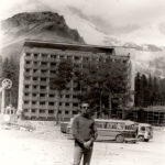 VALERIJ na Kavkaze v rajone Nalchika. 1975 g 150x150 - Разные фотографии