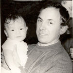VALERIJ s synom Andreem. 1983 g. 150x150 - Сыновья