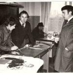 ВАЛЕРИЙ.-Работа-во-ВНИИ-Редуктор.-Киев.1970-1985-г.г