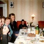 Встреча-в-доме-Виктора-Бойко-75-лет-Варваре-1996-год