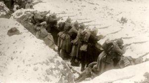 Nemtsy na vostochnom fronte 1914 god 300x167 - Трудная жизнь деда начинается с 1914 года