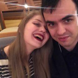 ++++Сын Виктор и миг счастья 2018