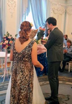 Pozdravleniya v ZAGSE 250x360 - Свадьба младшего сына