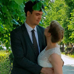 Свадьба младшего сына