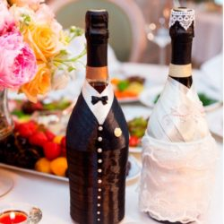 Свадьба Вити и Нины