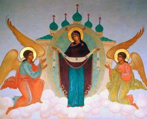 troitsa 300x242 - Святая Троица
