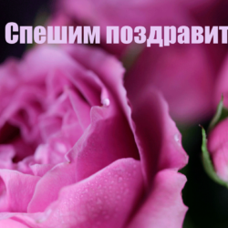 Александрова Зоя (Голдыш), с днём рождения!