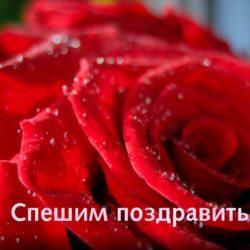 Соколова Валентина (Голдыш), с днём рождения!