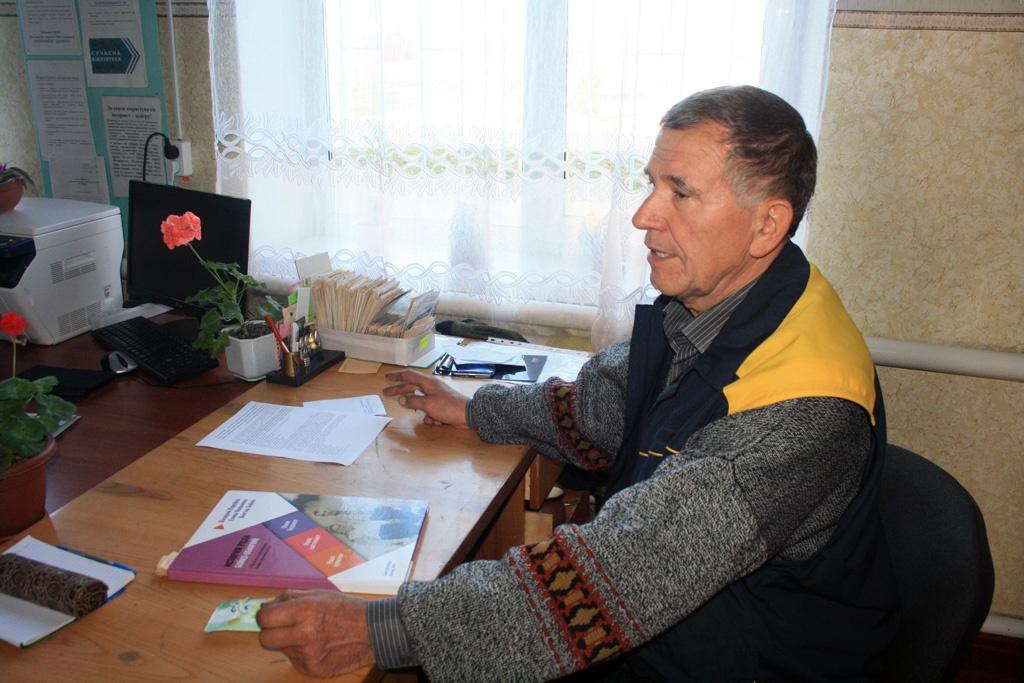 Vitya Bojko prezentatsiya4 - Презентация книги в Куйбышево