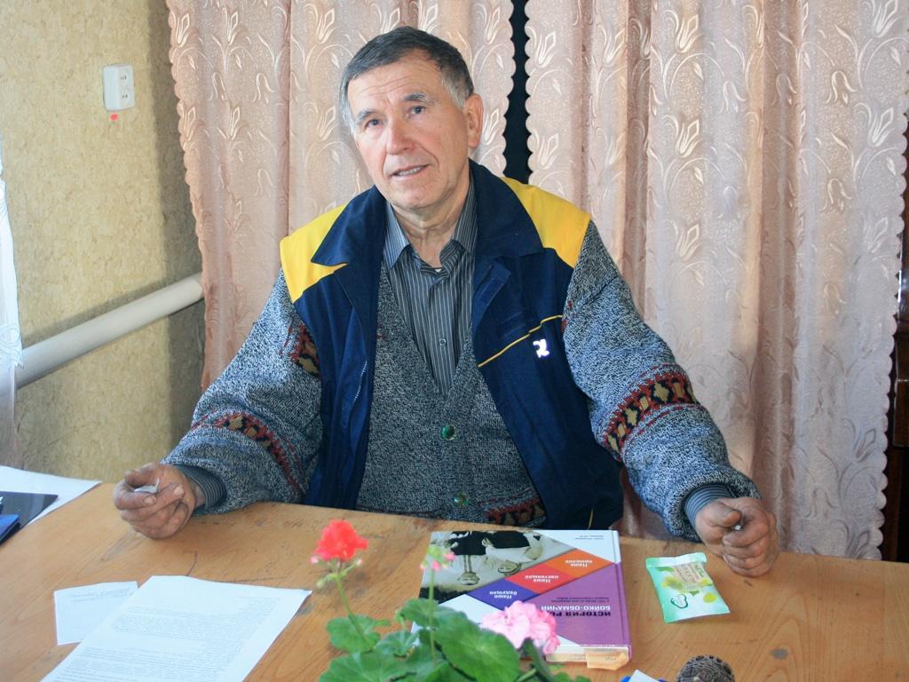 Vitya Bojko prezentatsiya5 - Презентация книги в Куйбышево