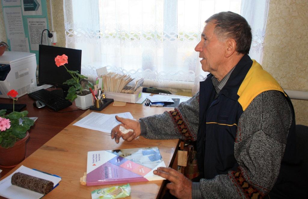 Vitya Bojko prezentatsiya6 - Презентация книги в Куйбышево