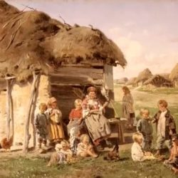 Ревизские сказки о роде Бойко