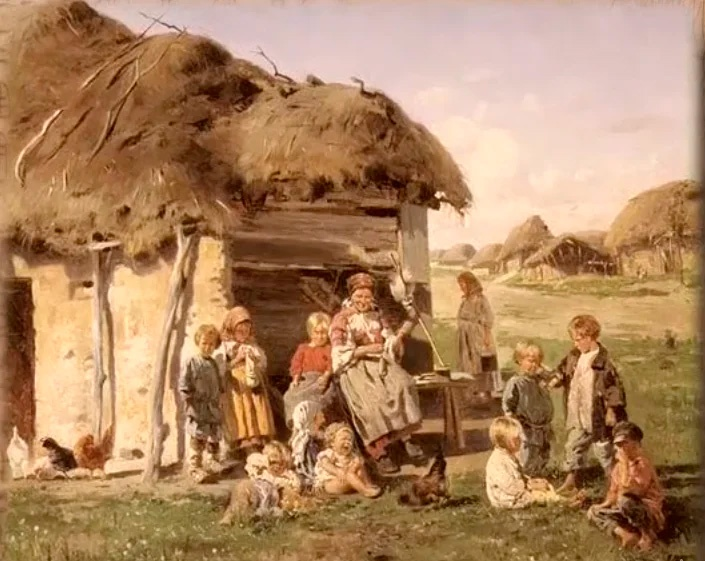revizshhiya - Ревизские сказки о роде Бойко