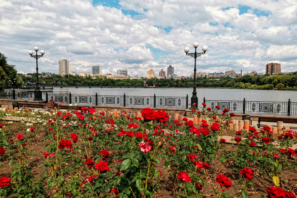 5f4b84763935c - Празднуем день города Донецка