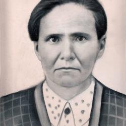 Старые фотографии семьи Голдыш
